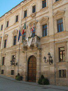 Sassari_City_Hall