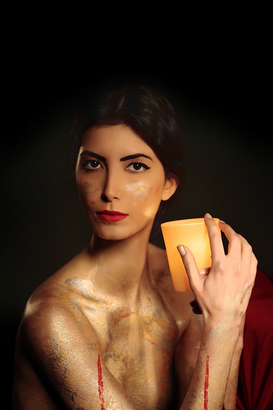 Covergirl – Sulle punte di Chiara