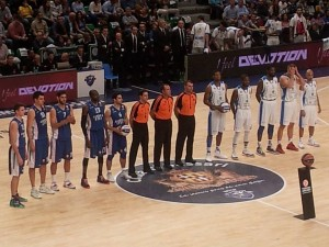 Dinamo, Eurolega, Basket, Sassari