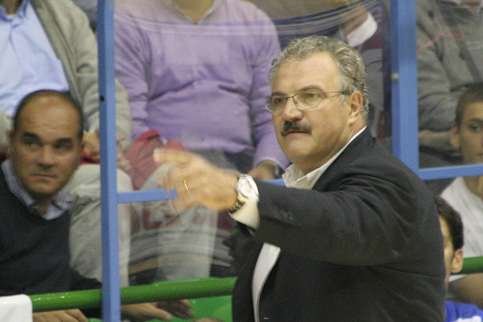 A modo Meo – Intervista a Meo Sacchetti, coach Dinamo