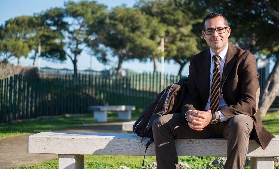 Incontri con le istituzioni: intervista ad Ottavio Sanna