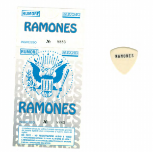 ticket-pick-ramones-sassari