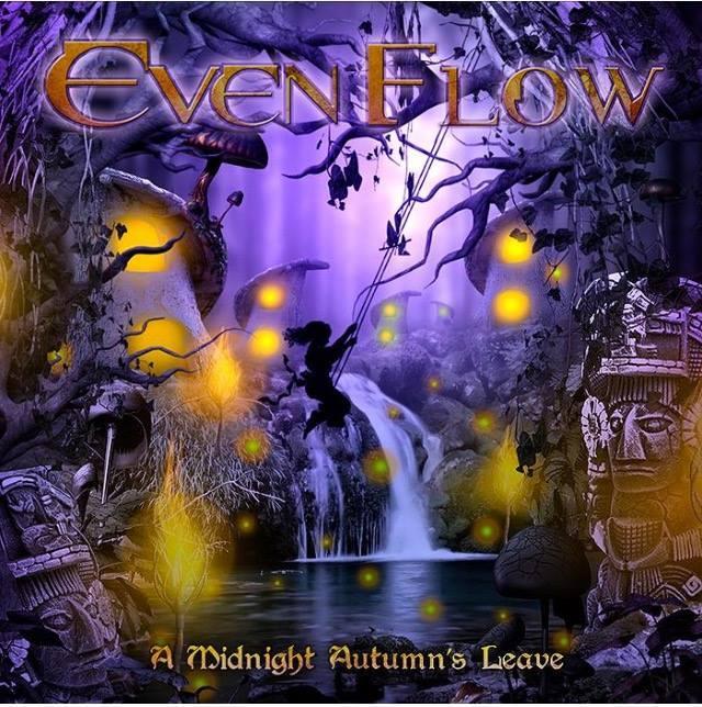Nuovo album degli Even Flow