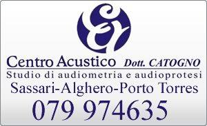 Centro Acustico Catogno