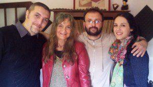 G.Masala, C.Serina, M.Demurtas, V.Ledda