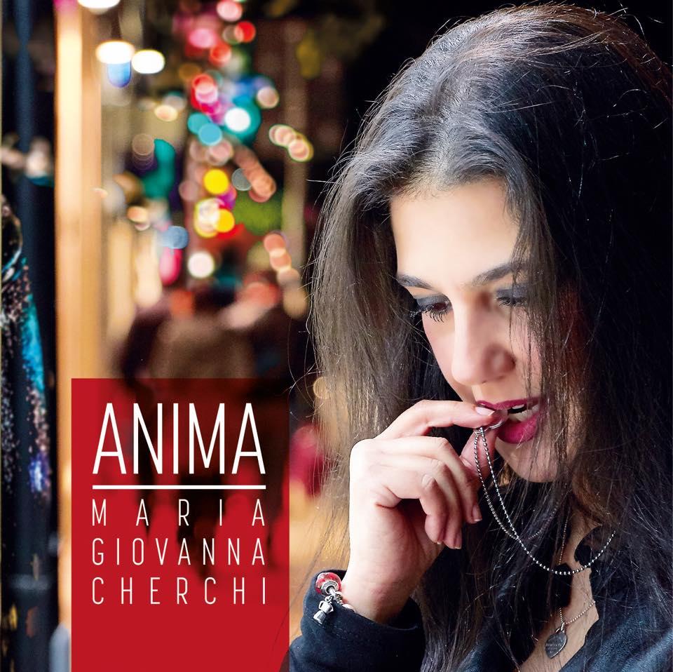ll Nuovo Disco di Maria Giovanna Cherchi