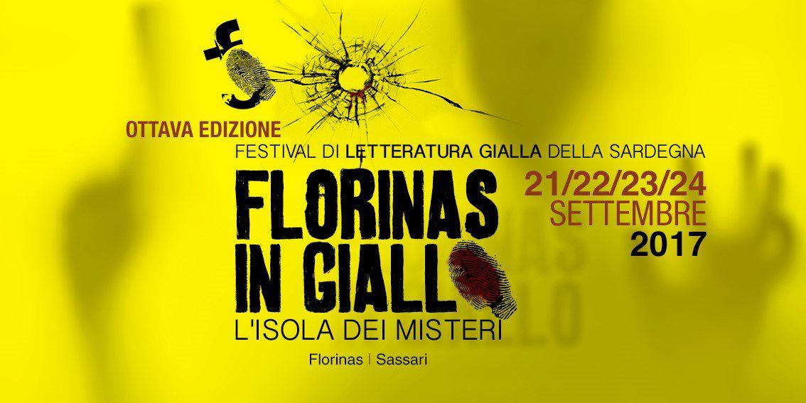 FLORINAS IN GIALLO – L'ISOLA DEI MISTERI