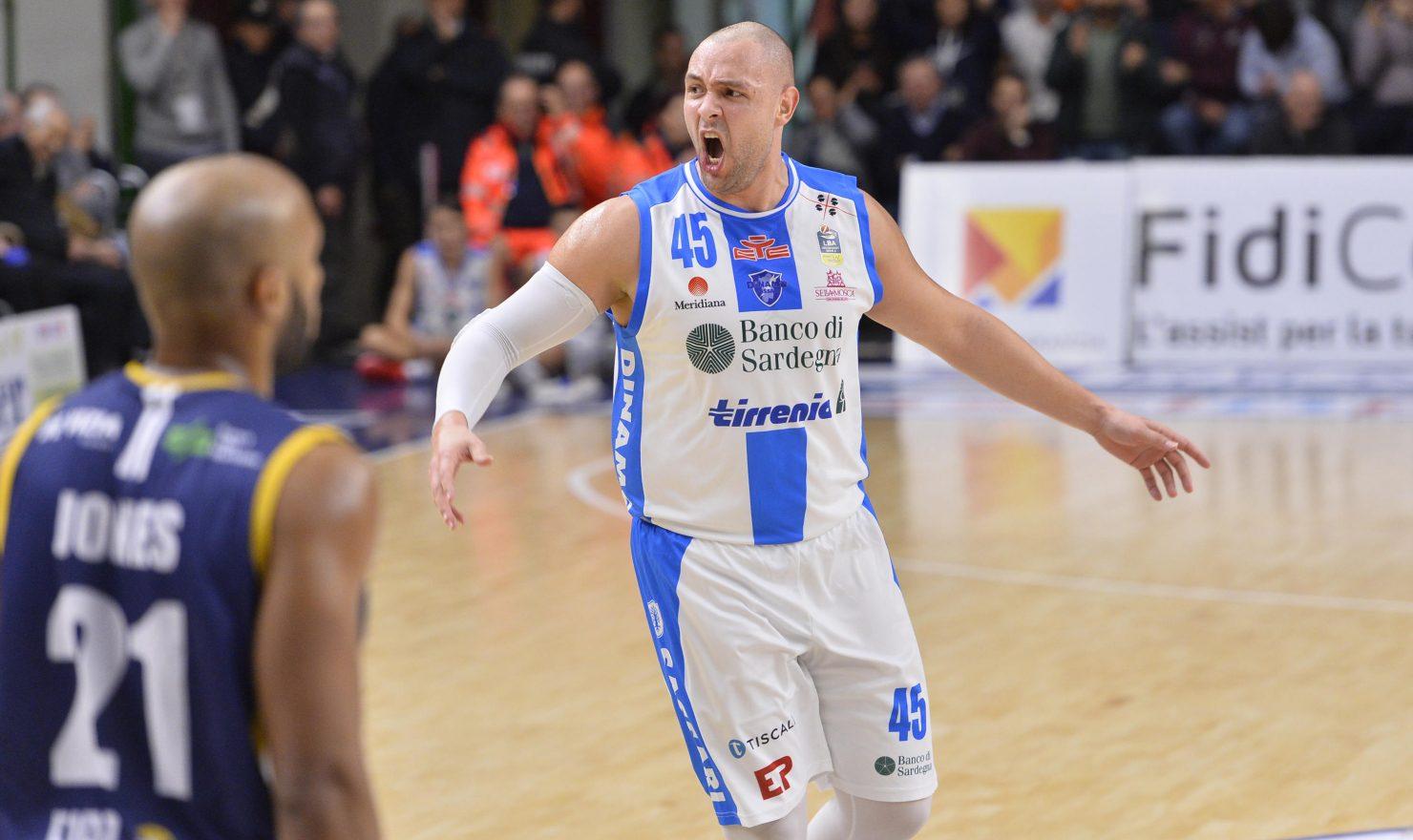 Dinamo - Torino