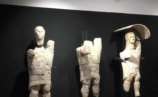 MONT'E PRAMA: BOOM DI VISITE AL MUSEO CIVICO