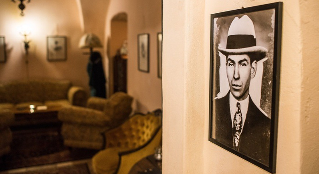 APRE A CAGLIARI IL SECRET CLUB MINNIE THE MOOCHER