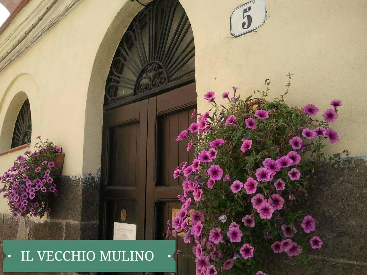 AL VECCHIO MULINO TRA MUSICA E CULTURA DEL CIBO