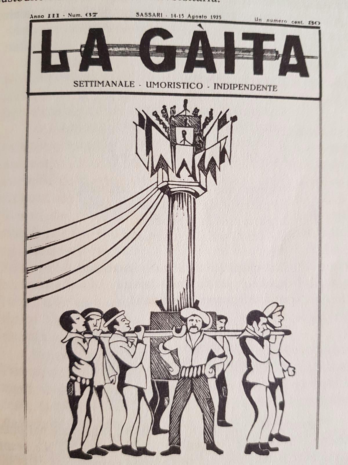 """""""TIRA, MOLLA, FAR'E AZZA"""""""