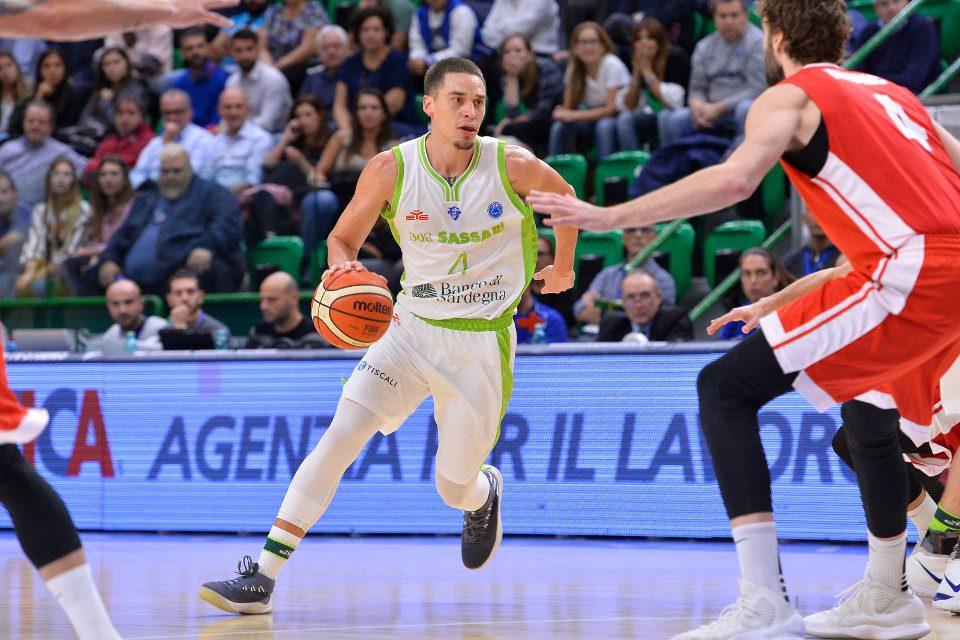 UNA DINAMO TUTTO CUORE VINCE IN FIBA EUROPE CUP