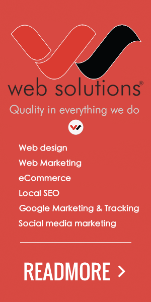 Web Solutions  web marketing in Sardegna