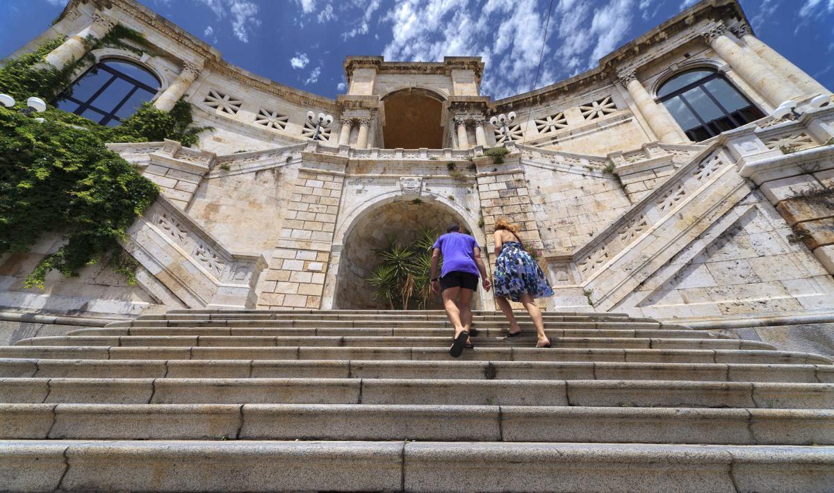 Ecco i siti aperti in Sardegna per le giornate del FAI.