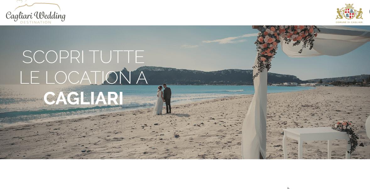 """Location da favola per matrimoni da sogno: parte """"Cagliari wedding destination"""""""