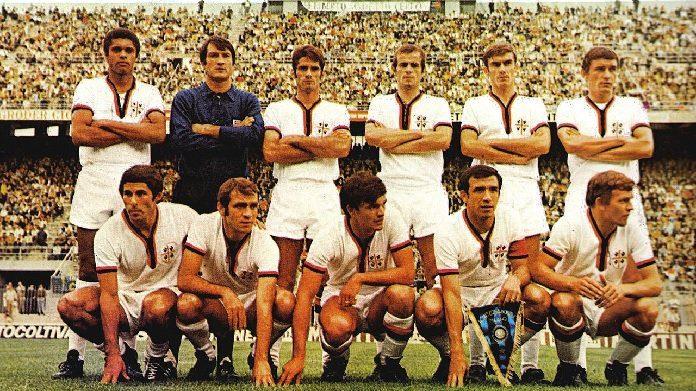 49 anni fa il Cagliari di Gigi Riva conquistava lo scudetto