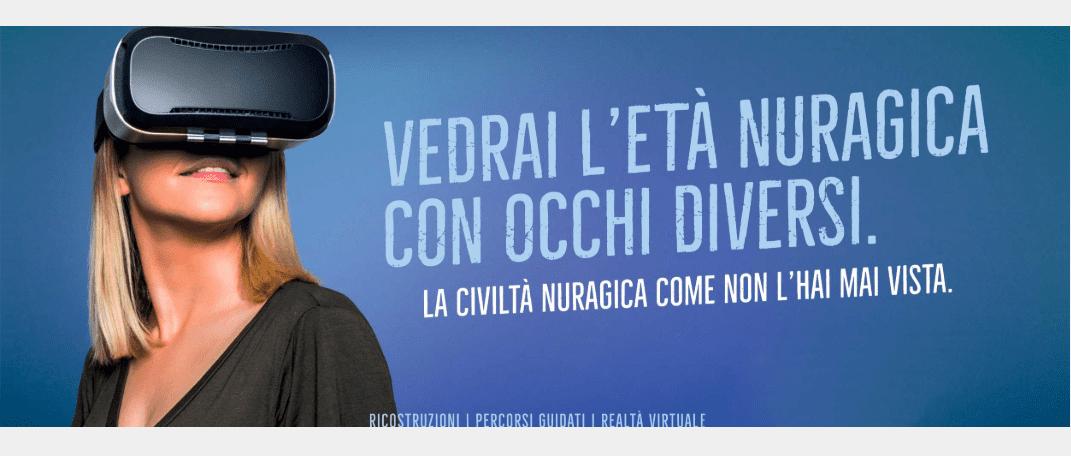 Immergersi nella storia grazie alla realtà virtuale