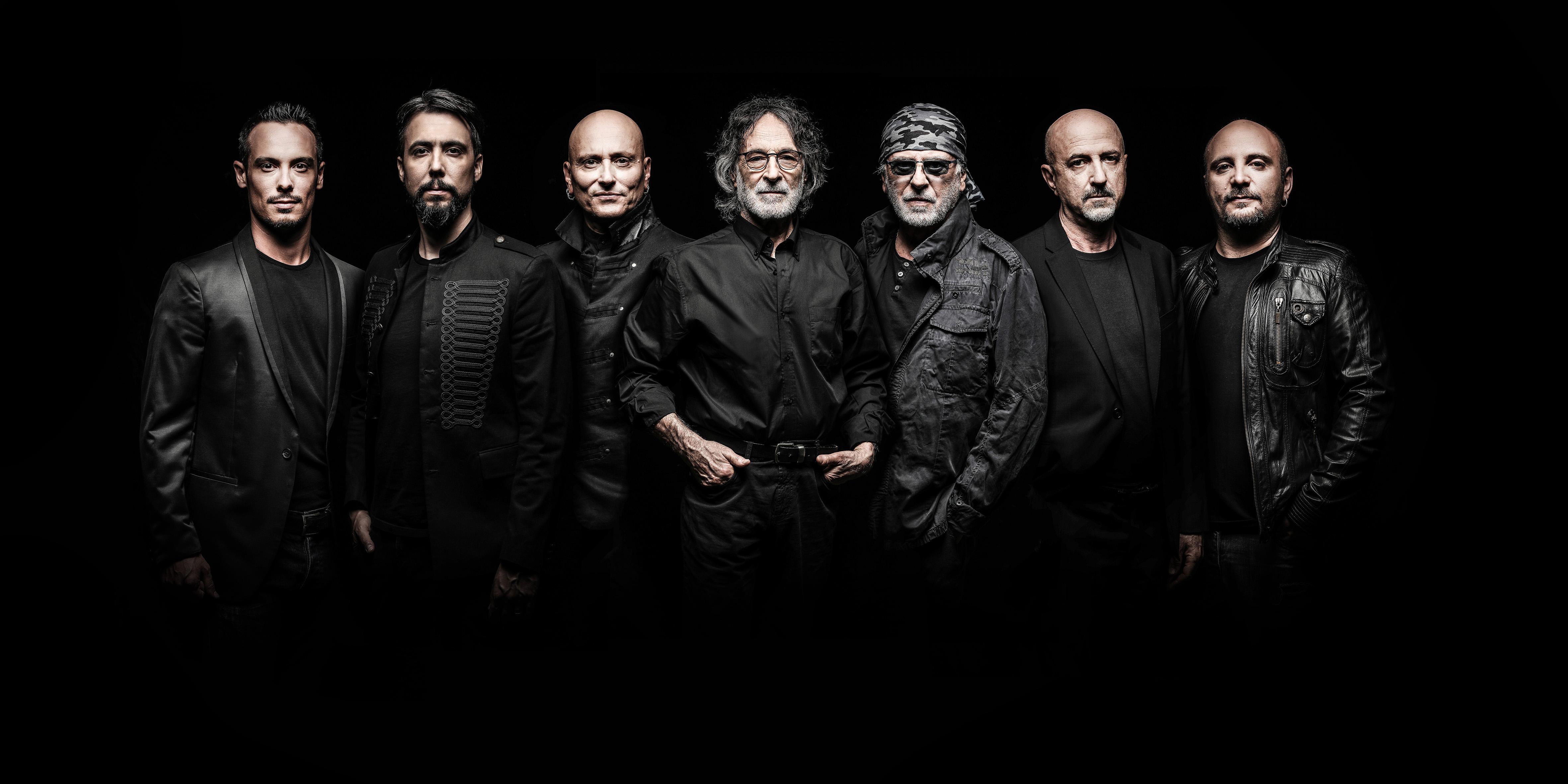 """L'attesissimo concerto """"PFM canta De André Anniversary"""" a Sassari"""