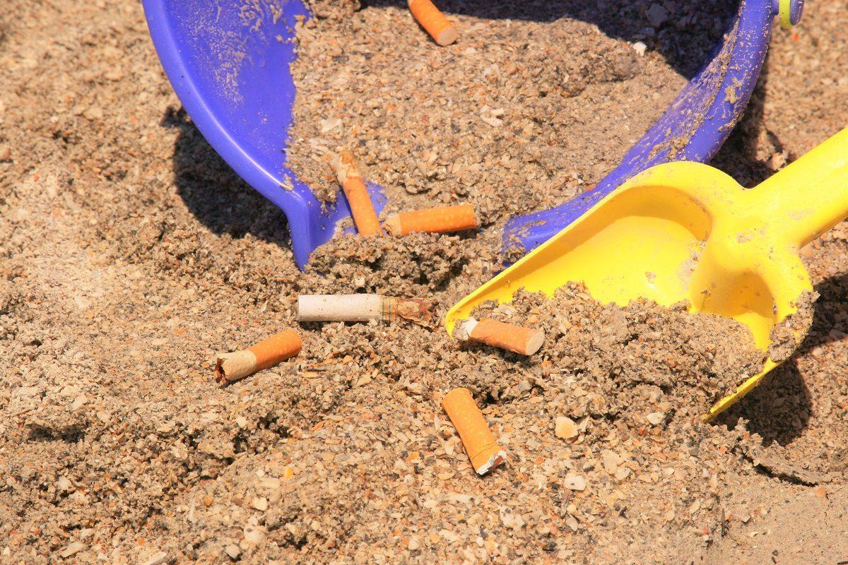 Stop a plastica e sigarette nelle spiagge del Comune di Sassari