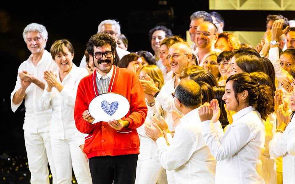 Nicola Virdis arriva al teatro Verdi