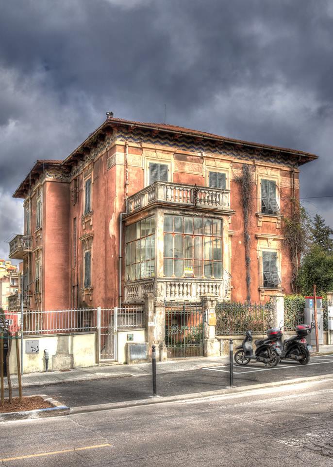 Villa Ferraris