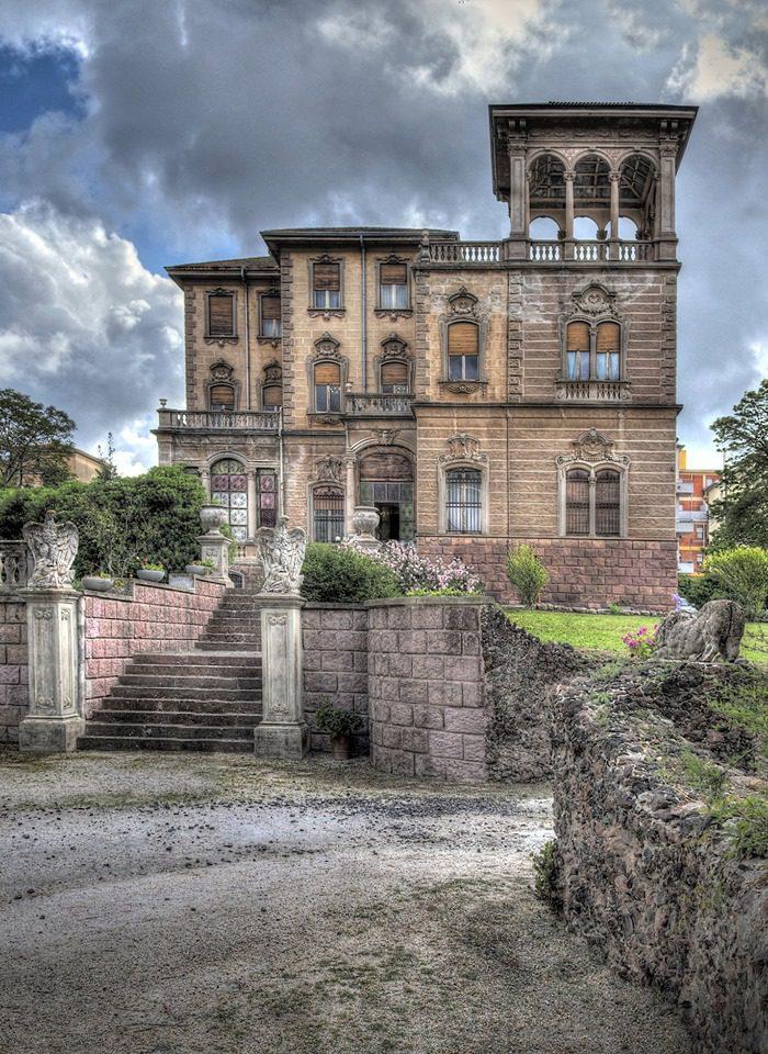 Villa La Mimosa