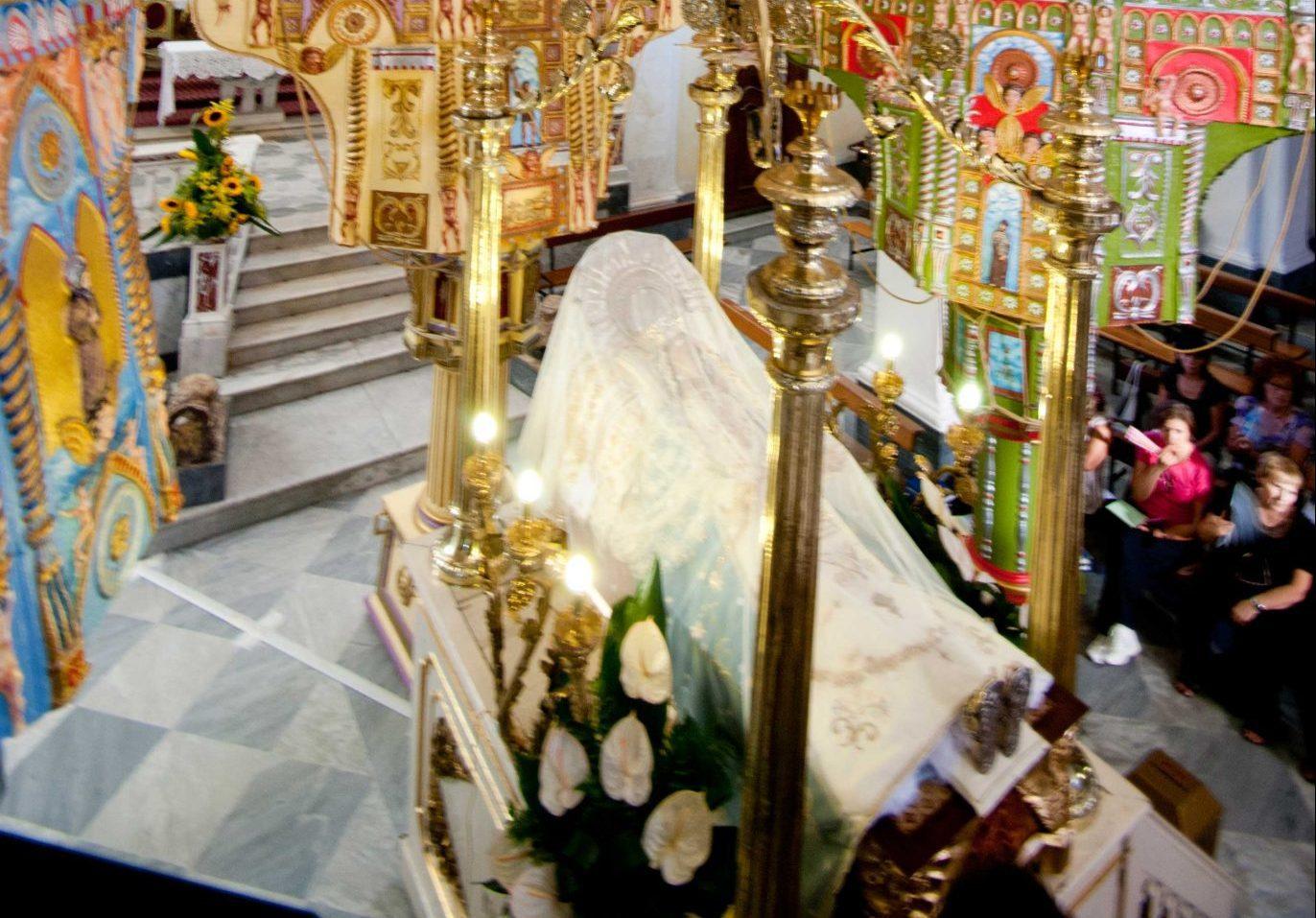 S'Apostuladu, la vera essenza della festa tra consuetudini e misteriosi riti