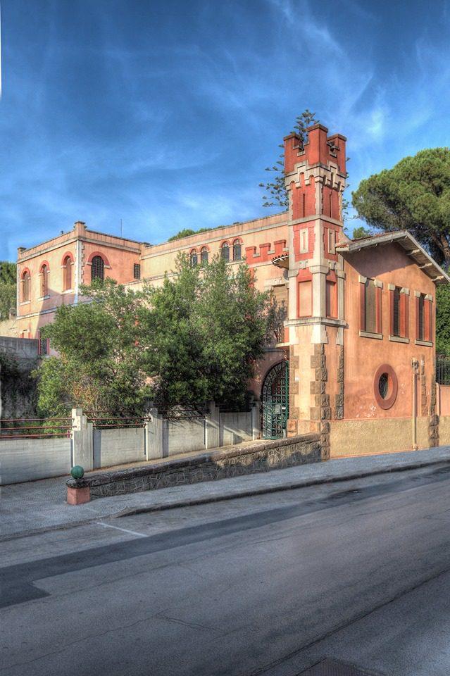 Villa Via Oriani Sassari