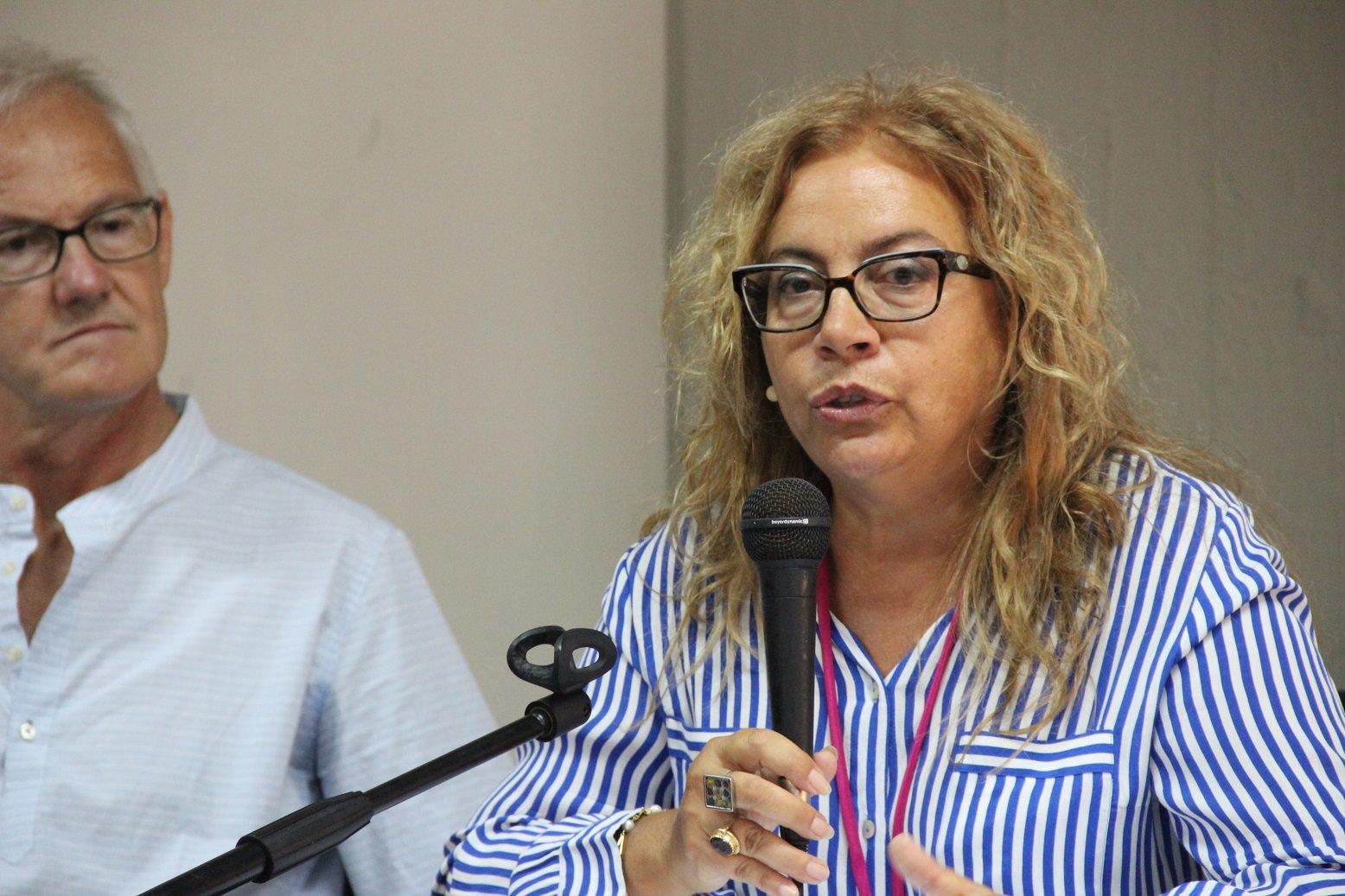 Simonetta Castia