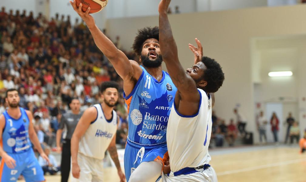 Dinamo, va all'Hapoel Jerusalem il 2° Trofeo Città di Nuoro