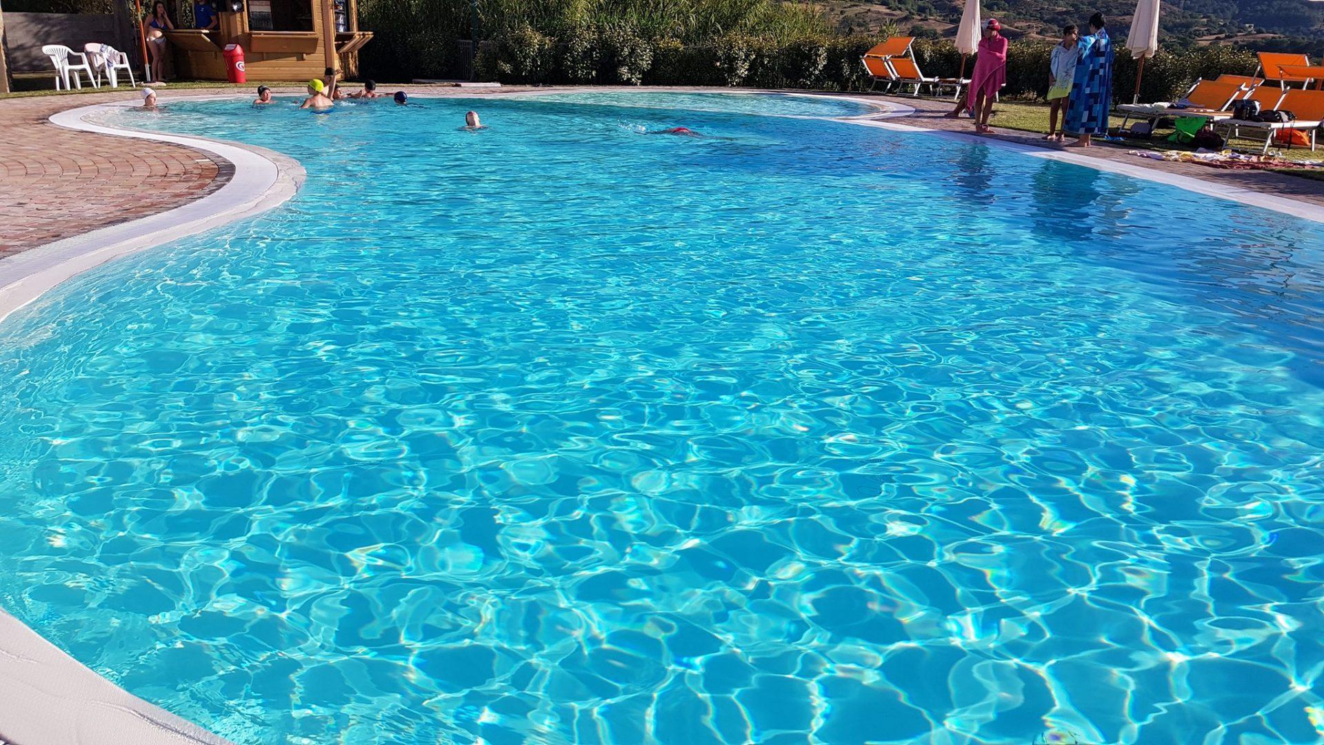piscina di Siligo