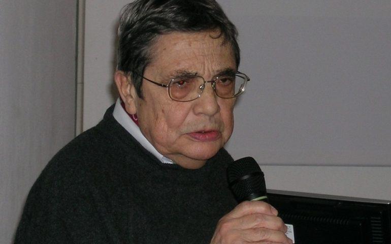 Addio allo scrittore Salvatore Mannuzzu