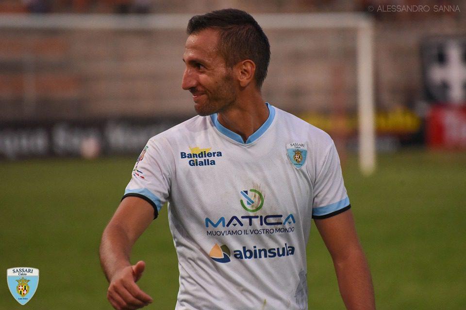 Latte Dolce: quattro chiacchiere con il centrocampista Daniele Bianchi