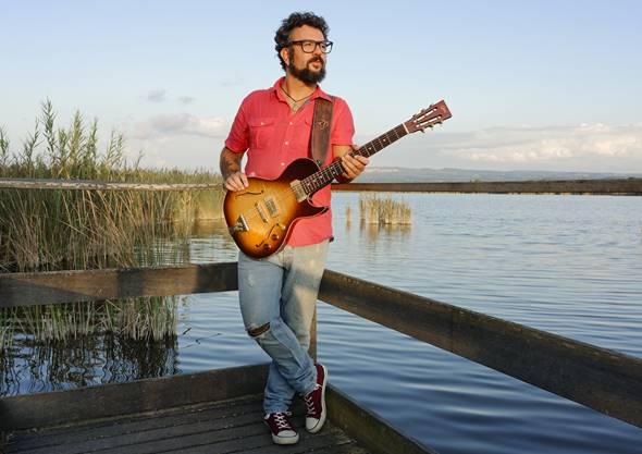 Francesco Piu, in uscita il nuovo album tributo a Robert Johnson