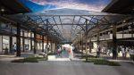 Progetto del Civic Center di Sassari