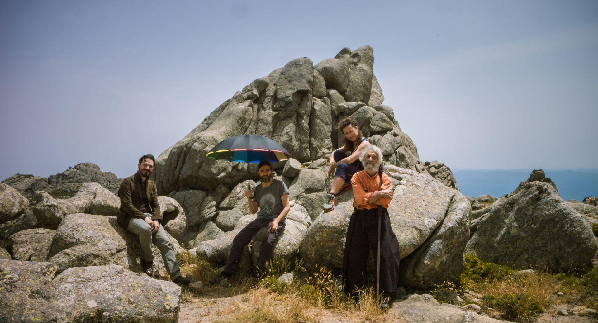 The man of trees: presentazione ufficiale e prima visione del progetto cinematografico e ambientale