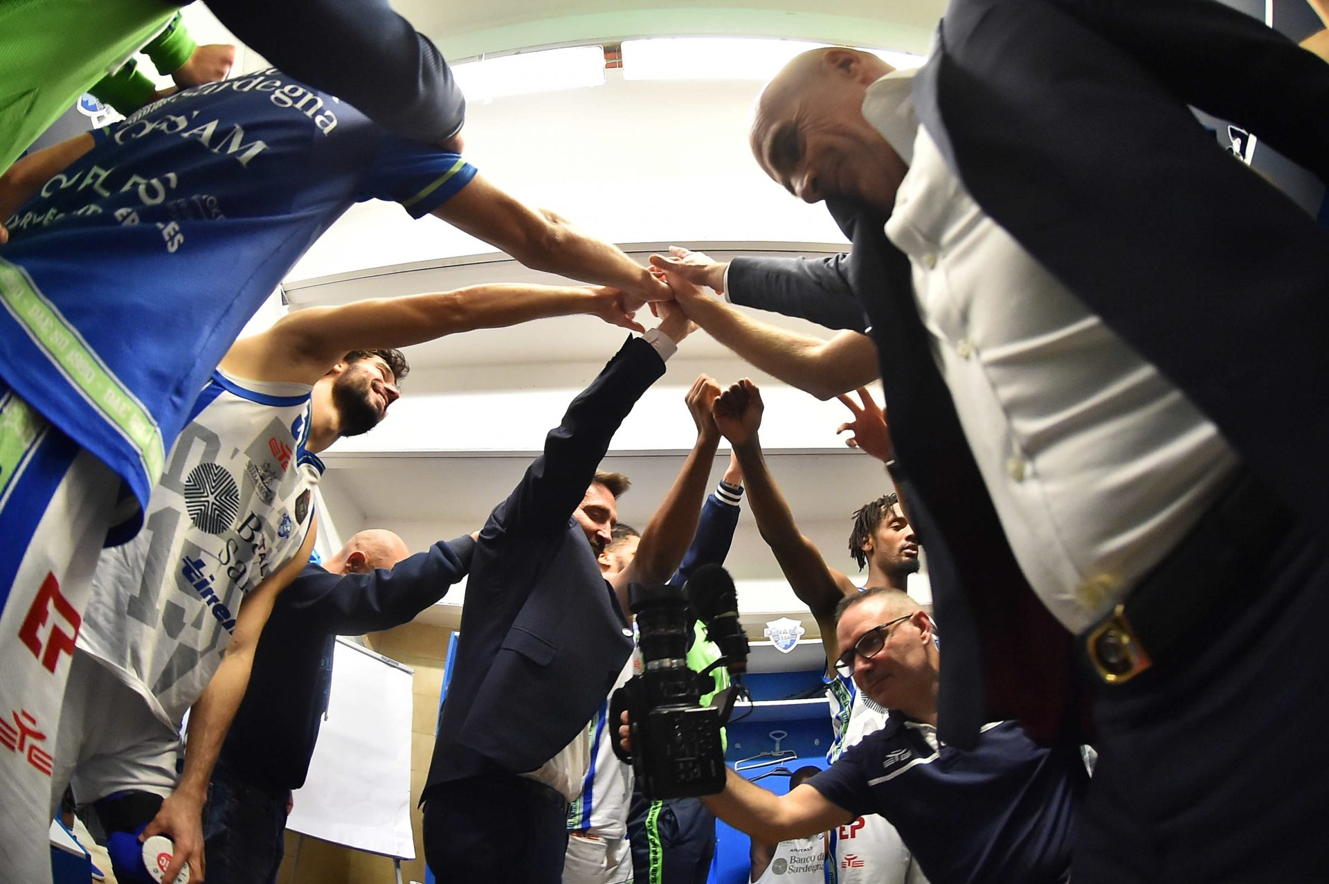 MaraMEO alla Vanoli Cremona: l'ultima partita dell'anno finisce 84-74 per i Giganti