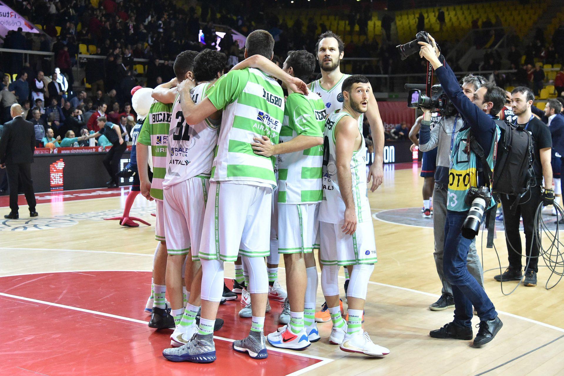 Solo uniti si vince: la Dinamo scende in campo per gli ospedali di Sassari e della Sardegna