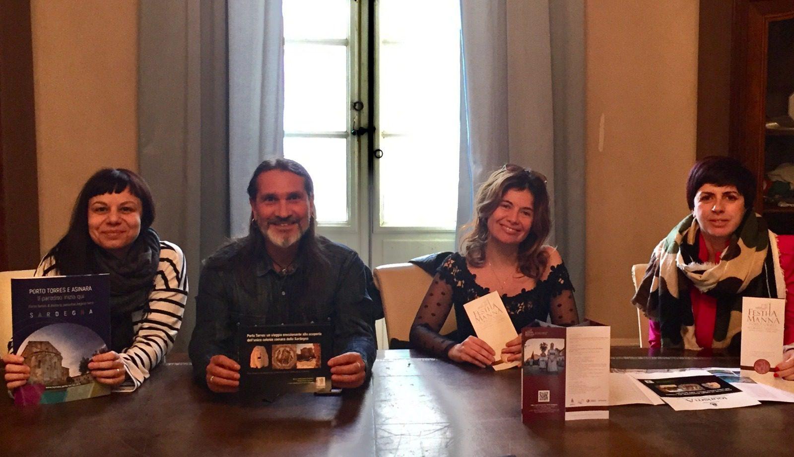 incontri con i tour operator, stand espositivi e conferenza: Porto Torres sbarca a TourismA 2020