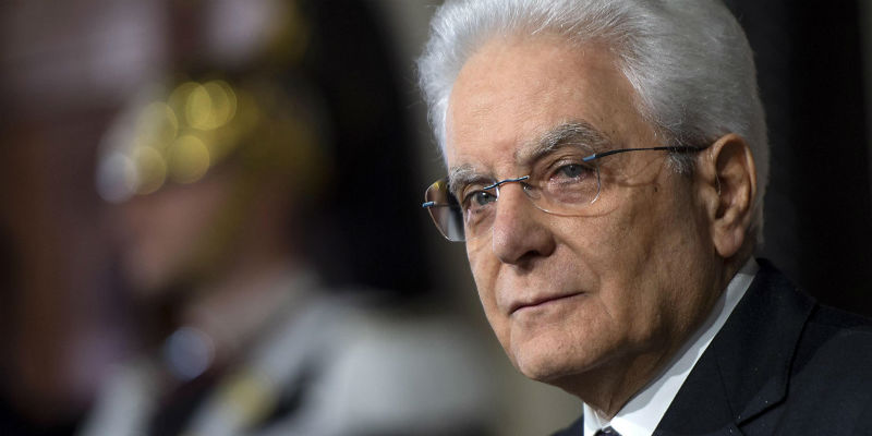 Sergio Mattarella a Sassari: modifiche alla viabilità