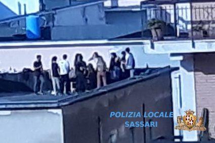 Ancora denunce della Polizia locale