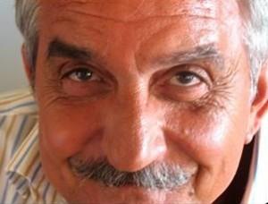 Vito Senes, tra autografi e padelle