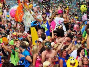 Il Gay Pride Sardegna si terrà ad Alghero