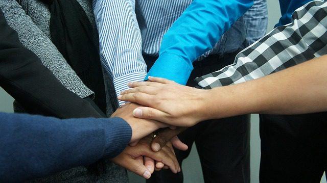 L'integrazione nel gruppo di lavoro