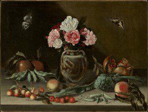 Sassari_legg Maestro del Vasetto Frutta verdura