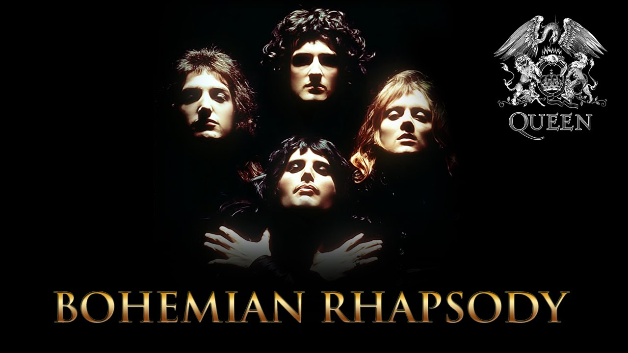 Matrimonio Bohemien Rhapsody : Bohemian rhapsody anni del mito musicale dei queen