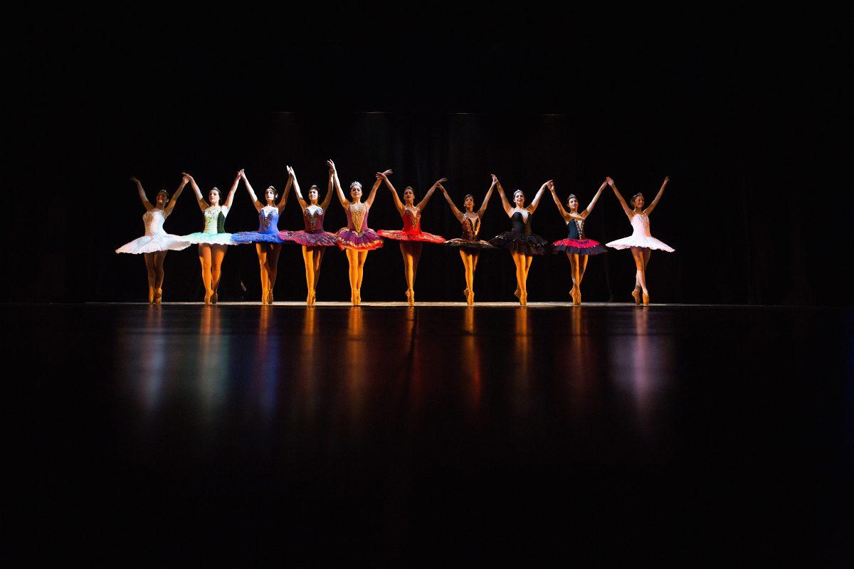 Gran Galà della danza – Dialoghi in punta di piedi