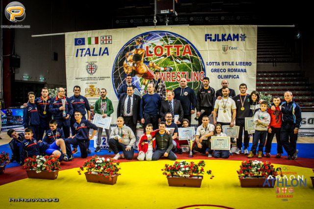 Polisportiva Athlon Sassari, un'altra idea di sport
