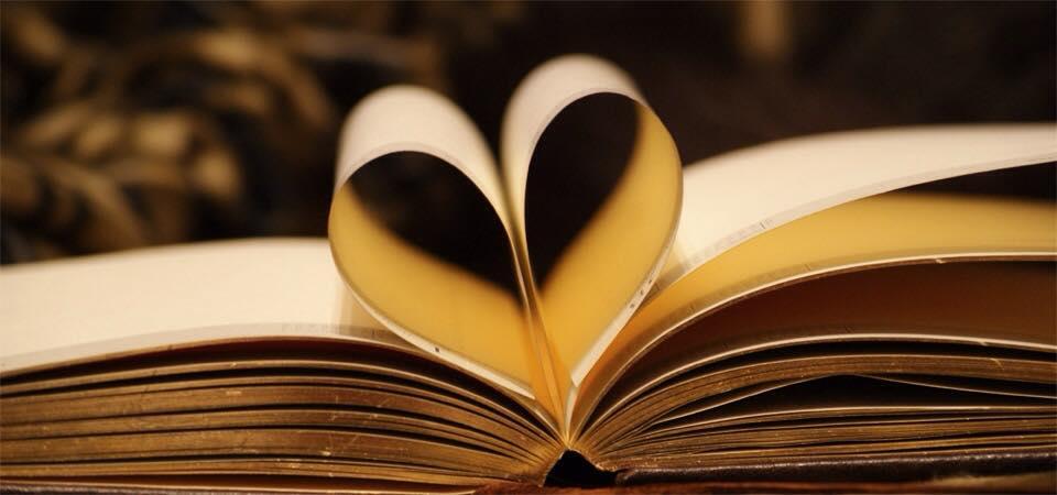 Il profumo della lettura